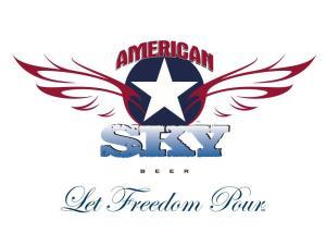 American Sky Beer Logo