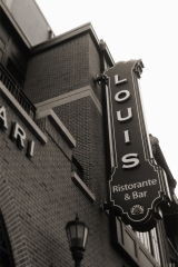 Louis Ristorante &Bar