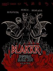 Preliminary Details on Surly BLAKKR - 3 Floyds & Real Ale Collab - thefu...