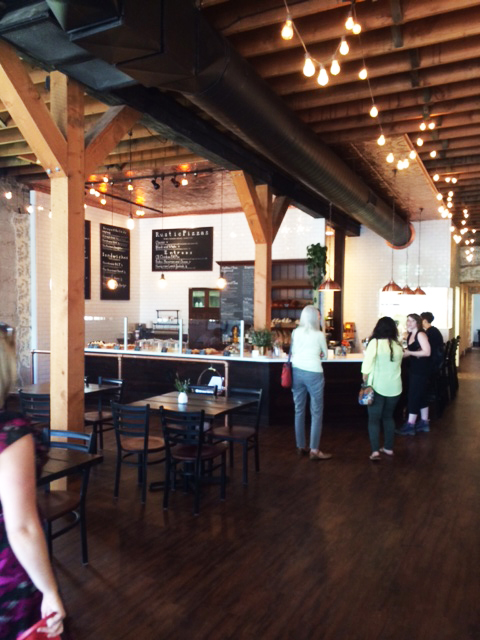 Local Hopheads Granted Asylum >> The Copper Hen Cakery Kitchen Ritterreview