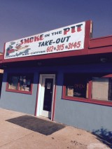 Smoke in the Pit BBQ