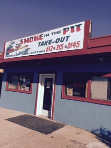 Smoke in the Pit - Storefront