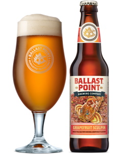 Grapefruit Sculpin