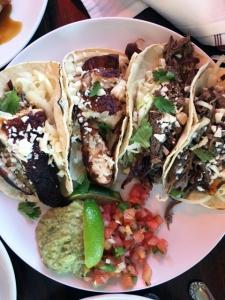 Pilgrimage - Beef Tacos