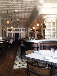 St Genevieve Bar