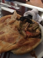 Braised Limousin Beef Pot Pie