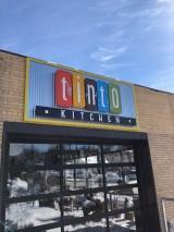 Tinto Kitchen